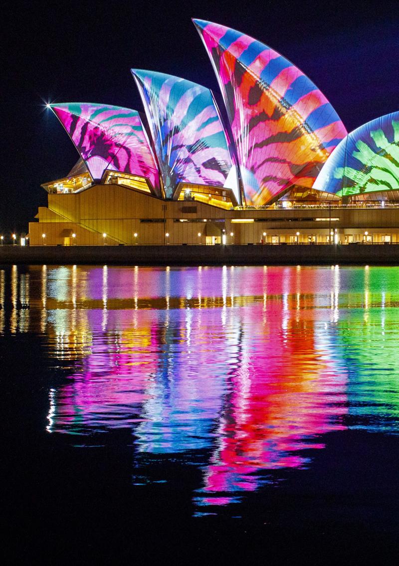 Купить тур в Сидней